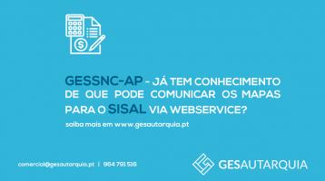 Comunique via Webservice